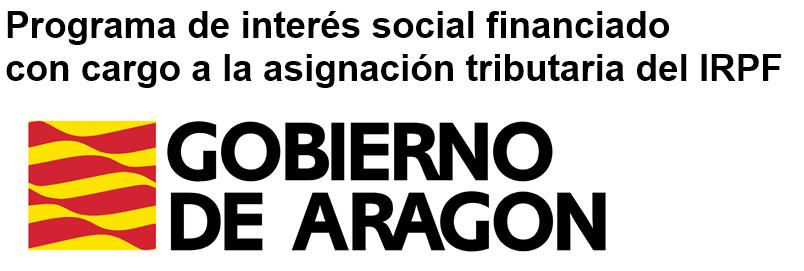Gobierno de Aragon - IRPF
