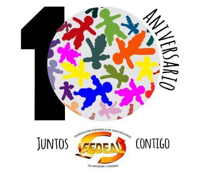 10º Aniversario de FEDEAL