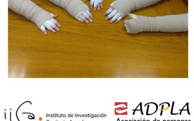 Investigación IISA (Instituto de Investigación Sanitaria de Aragón)