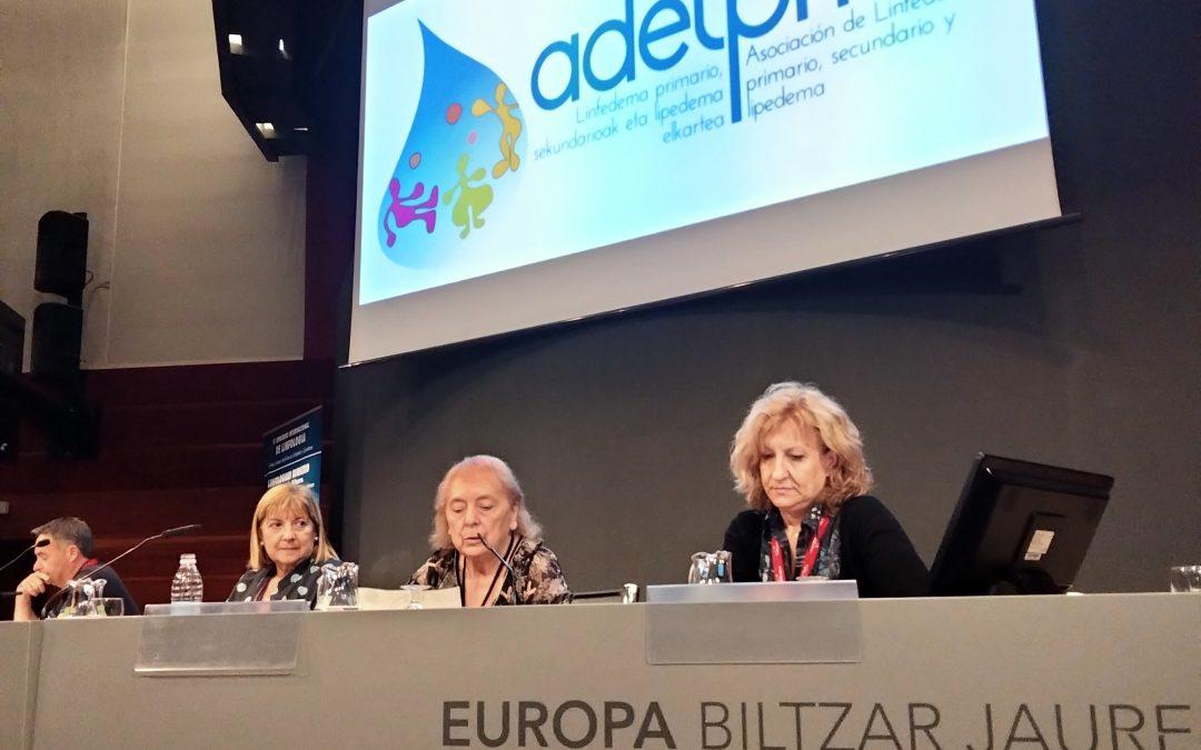 Resumen II Congreso Internacional de Linfología