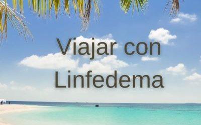 Linfedema y VIAJES
