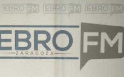 Entrevista en EbroFM tras el confinamiento