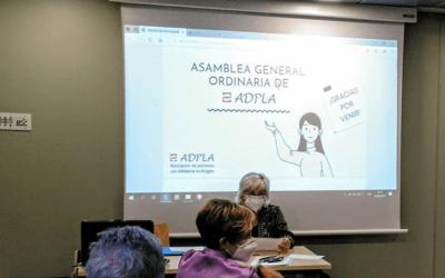 Asamblea General de ADPLA